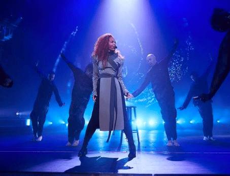 CyberMotion lifts Janet Jackson in Las Vegas